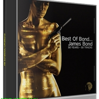 Best of Bond - 50 év zenéi