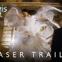 Artemis Fowl - teaser trailer + plakát
