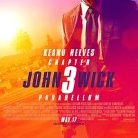John Wick: 3. felvonás - Parabellum (John Wick: Chapter 3 - Parabellum) - 2. trailer + plakátok