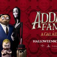 Addams Family - A galád család (The Addams Family) - a magyar hangok