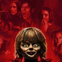 Annabelle 3. (Annabelle Comes Home) - 2. trailer + plakátok
