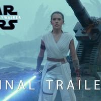 Star Wars: Skywalker kora (Star Wars: The Rise of Skywalker) - végső trailer + plakátok