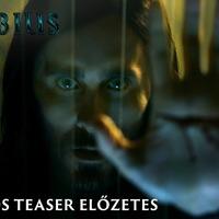 Morbius - magyar előzetes