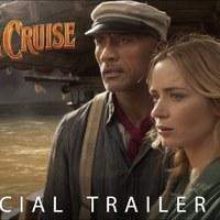 Dzsungeltúra (Jungle Cruise) - 2. trailer + plakátok