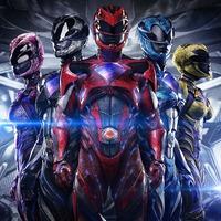 Power Rangers - magyar előzetes + plakát
