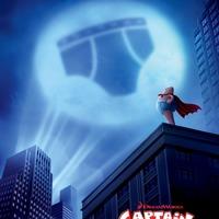 Captain Underpants: The First Epic Movie - plakát