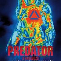 Predator - A ragadozó (The Predator) - a magyar hangok