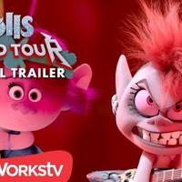 Trollok a világ körül (Trolls World Tour) - trailer + plakátok