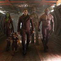 A galaxis őrzői (Guardians of the Galaxy) - képek