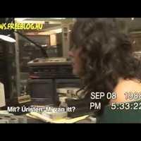 Kritika: Paranormal Activity 3