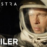 Ad Astra - Út a csillagokba (Ad Astra) - 2. trailer + plakátok