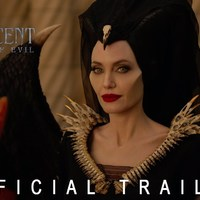 Demóna: A sötétség úrnője (Maleficent: Mistress of Evil) - trailer