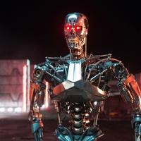 Terminator Genisys - kép