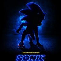 Sonic, a sündisznó (Sonic the Hedgehog) - plakát + mozgó plakát