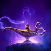 Aladdin (2019) - teaser trailer + plakát