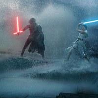 Star Wars: Skywalker kora (Star Wars: The Rise of Skywalker) - Vanity Fair fotók + címlapok