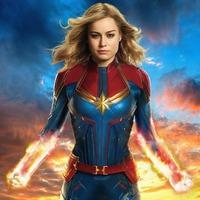 Kritika: Marvel Kaptiány (Captain Marvel)