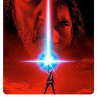 Star Wars: Az utolsó Jedik (Star Wars: The Last Jedi) - teaser trailer + plakát
