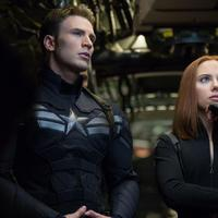 Amerika Kapitány: A tél katonája (Captain America: The Winter Soldier) - Super Bowl teaser