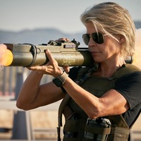 Kritika: Terminator - Sötét végzet (Terminator: Dark Fate)