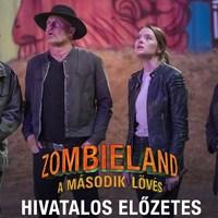 Zombieland - A második lövés (Zombieland: Double Tap) - 2. magyar előzetes