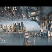 Doctor Strange és az ILM: a tükördimenzió megalkotása