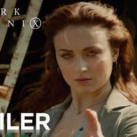 X-Men: Sötét Főnix (Dark Phoenix) - végső trailer
