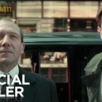 King's Man: A kezdetek (The King's Man) - teaser trailer + plakát