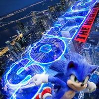 Sonic, a sündisznó (Sonic the Hedgehog) - plakátok