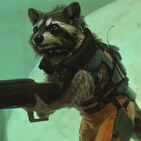 Guardians of the Galaxy - kamerás trailer