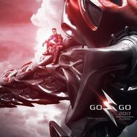Power Rangers - plakátok