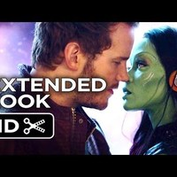 A galaxis őrzői (Guardians of the Galaxy) - trailer