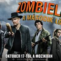 Zombieland - A második lövés (Zombieland: Double Tap) - a magyar hangok