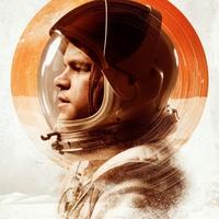 Mentőexpedíció (The Martian) - plakátok