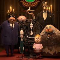 Kritika: Addams Family - A galád család (The Addams Family)