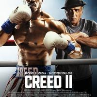Creed II. - a magyar hangok