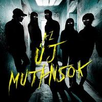 Az új mutánsok (The New Mutants) - magyar plakát