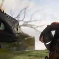 Így neveld a sárkányodat 2. (How to Train Your Dragon 2) - trailer