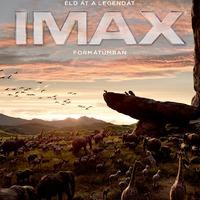 Az oroszlánkirály (The Lion King) - magyar IMAX poszter + karakterplakátok