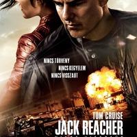 Jack Reacher: Nincs visszaút (Jack Reacher: Never Go Back) - a magyar hangok