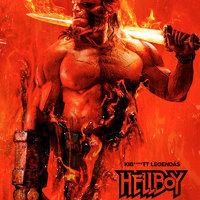 Hellboy (2019) - 2. trailer + plakátok
