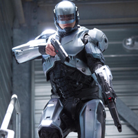 Robotzsaru (RoboCop) - 2. trailer