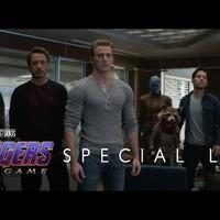 Bosszúállók: Végjáték (Avengers: Endgame) - 3. trailer + plakátok