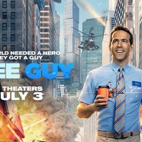 Free Guy - trailer + plakát