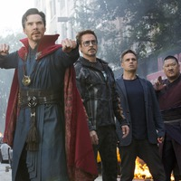 Bosszúállók: Végtelen háború (Avengers: Infinity War) - képek