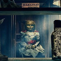 Annabelle 3. (Annabelle Comes Home) - magyar előzetes