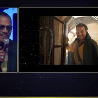 Nézd élőben a Star Wars IX. epizódjának pódiumbeszélgetését!