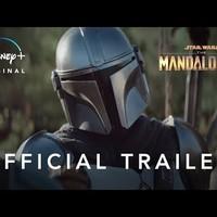 The Mandalorian - 2. trailer