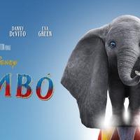 Kritika: Dumbó (Dumbo - 2019)