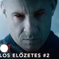 Bloodshot - 2. magyar előzetes + plakát